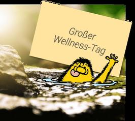 Großer Wellness-Tag