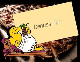 Genuss Pur - in Mainaschaff