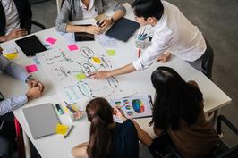 Organiser le transfert de compétences en entreprise en E-Learning