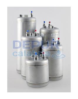 Gasatore-Carbonatore acqua