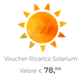 VOUCHER RICARICA 60