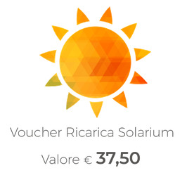 VOUCHER RICARICA 30