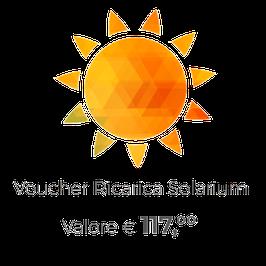 VOUCHER RICARICA 90