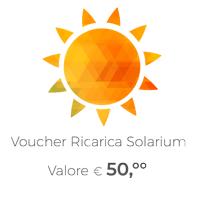 VOUCHER RICARICA 40