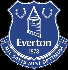 EVERTON FC TICKETS