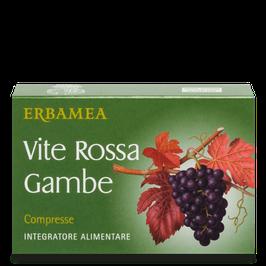 VITE ROSSA GAMBE - COMPRESSE