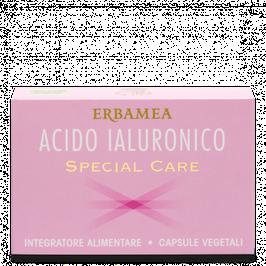 ACIDO IALURONICO - SPECIAL CARE