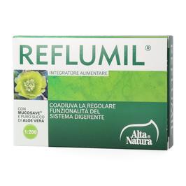 REFLUMIL - 30 COMPRESSE