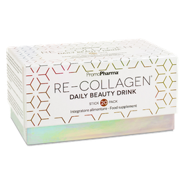 RE-COLLAGEN - DAILY BEAUTY DRINK