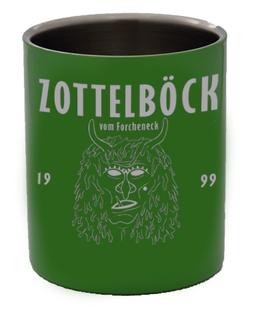 Zottelbockbecher