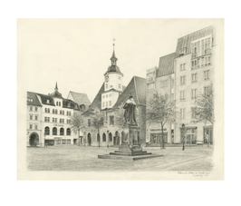 Rathaus, Jena