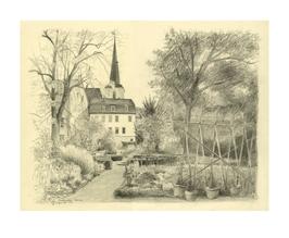 Herdergarten, Weimar