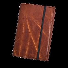 Lederhülle Adventure X für Moleskine® Pocket