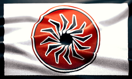 DHO - Fahne