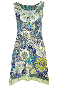 "Kleid ""Liane"", floral"