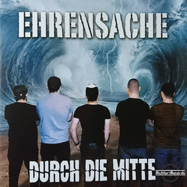 """CD """"Durch die Mitte"""""""