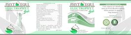REHYDRATATION ELECTROLYTES solution