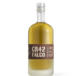 CR42 Falco Gin - Handcrafted