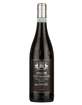 Amarone della Valpolicella DOC, Riserva (2009)
