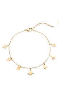 Bracelet counting stars