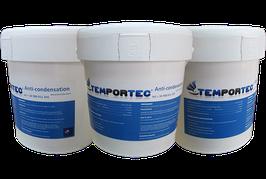 3 drums of 4 liters TEMPORTEC - ANTICONDENSATION