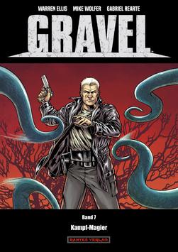 Gravel 7 - Kampf-Magier