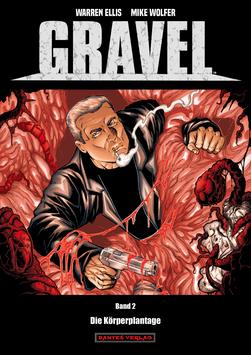 Gravel 2 - Die Körperplantage