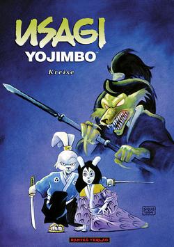 Usagi Yojimbo 06 - Kreise