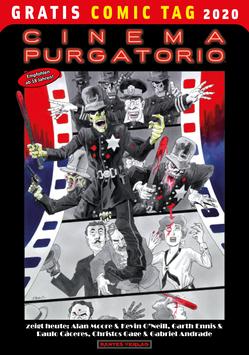 Cinema Purgatorio (GCT 2020)