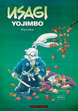 Usagi Yojimbo 09 - Daisho