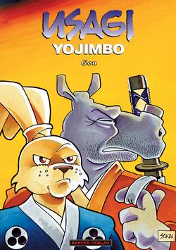Usagi Yojimbo 07 - Gen
