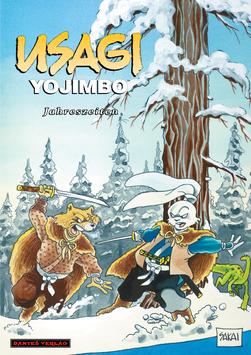 Usagi Yojimbo 11 - Jahreszeiten