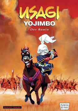 Usagi Yojimbo 01 - Der Ronin