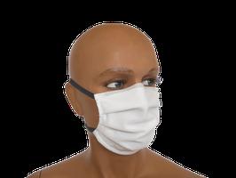 Mund- und Nasenmaske mit Gummiband