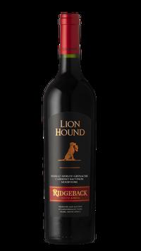 Ridgeback Lion Hound Red  2018