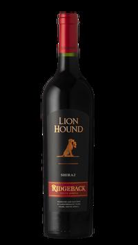 Ridgeback Lion Hound Shiraz  2018