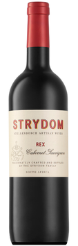 STRYDOM REX CABERNET SAUVIGNON 2016