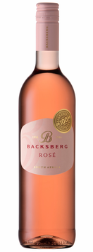 Backsberg Rosé 2017