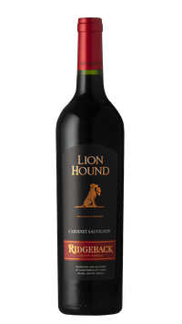 Ridgeback Lion Hound Cabernet Sauvignon  2018