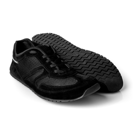 Magical Shoes Explorer - Classic Black