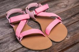 Be Lenka Flexi - Pink