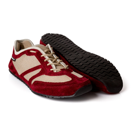 Magical Shoes Explorer - Fruity Claret Kids