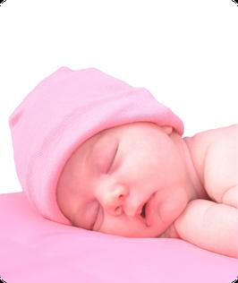 Bio Baby Mütze