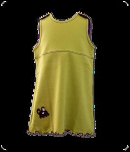 Kleid Äffchen aus Pima