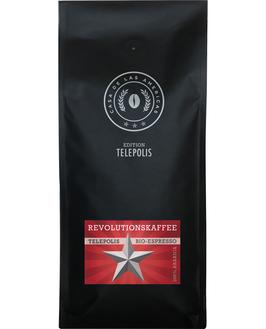 1 kg  Telepolis Bio-Espresso