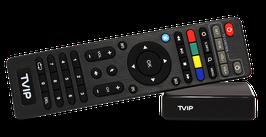 TVIP V.415 SE S-BOX- -Amlogic S805 quad core 1,5 GHz
