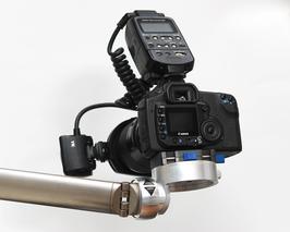 Kamera Aufnahme