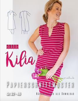 Prülla, Kleid Kilia
