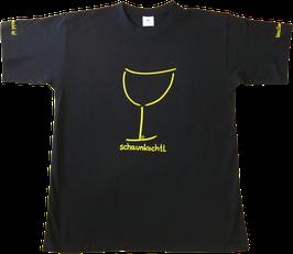 """allerhand - t-shirt """"schaunkochtl"""""""