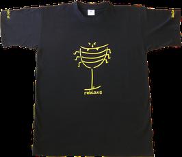 """allerhand - t-shirt """"reblaus"""""""